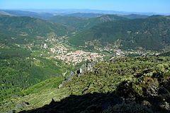 """Ruta senderista """"Manteigas"""" (Portugal) --> Anulada"""