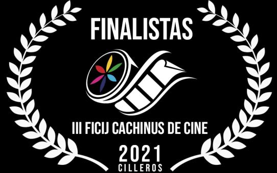 FINALISTAS DEL III FICIJ CACHINUS DE CINE DE CILLEROS