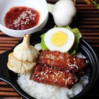 Cách làm món Sườn nướng Hàn Quốc