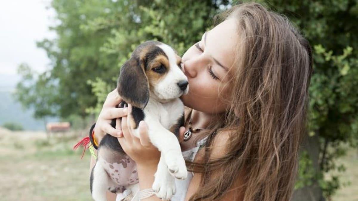 120 Nomes de Cachorro Filhote