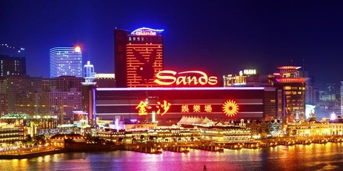 Sands Macao Casino