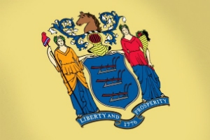 newjersey flag