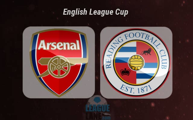 Arsenal vs Reading