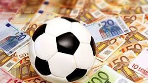 Cá cược bóng đá hợp pháp