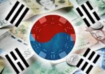 doanh thu sòng bạc Hàn Quốc