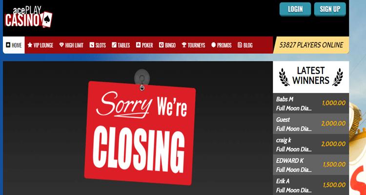 Sòng bạc Stratosphere đóng cửa trang web chơi game trực tuyến miễn phí