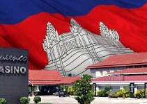 Sihanoukville với mục tiêu trở thành trung tâm casino của Campuchia