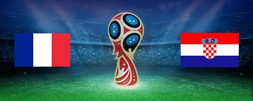 Nhận định kèo World Cup Pháp vs Croatia, 22:00 ngày 15/07