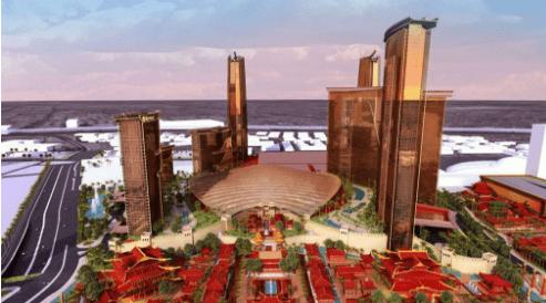 Genting đặt hạn chót cho Ressorts World Las Vegas là năm 2020