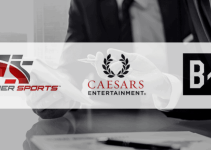 Caesars Entertainment Corporation hợp tác với Turner Sports