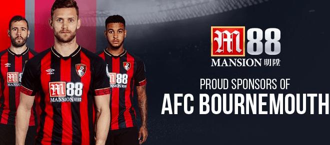 M88 Bournemouth FC