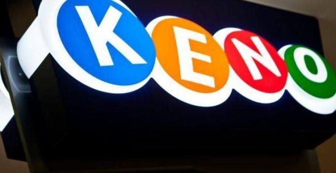 M88 hoàn trả sốc tại Keno