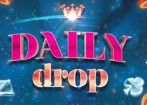 Daily Drop Jackpots Network