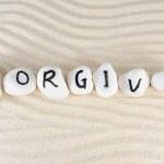 007: 4 Pasos para perdonar