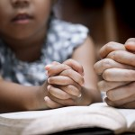 The Powerful Prayer of Children