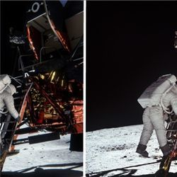 Nvidia Updates Its Moon Landing Conspiracy Debunk with Its ...