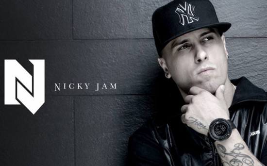 Nicky-jam