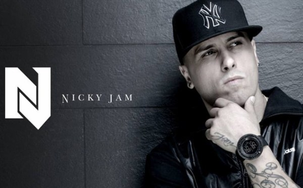 Nickyjamyo