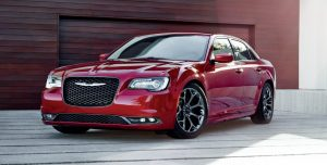 2019 Chrysler 300 Release Date, Price, Safety, Features