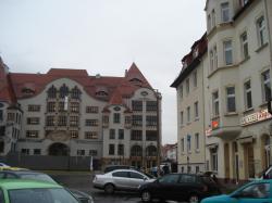 Gutenberggymnasium Erfurt