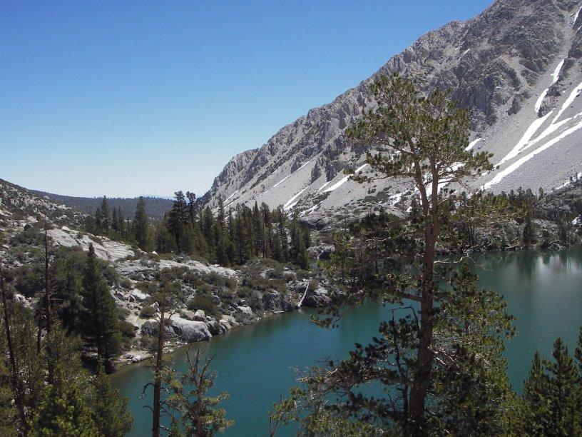 Big Pine Lake 1 or 2