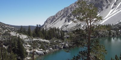 Big Pine Lake 1 or 2