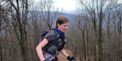 Ashley Blake Climbing Rat Jaw