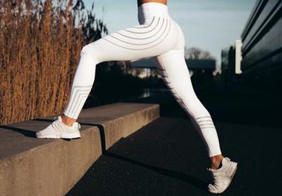 Modne legginsy to wyznacznik nowoczesności