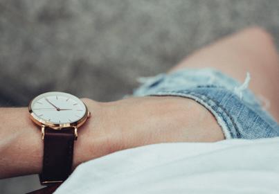 Tanie zegarki coraz mniej zawodne stały się ostatnio modne