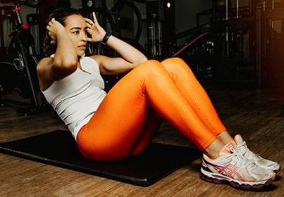 Top 5 najładniejszych legginsów modelujących w 2020 roku