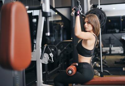Najmodniejsze legginsy na siłownię w 2020