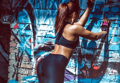 Top 5 kompletów sportowych na siłownię