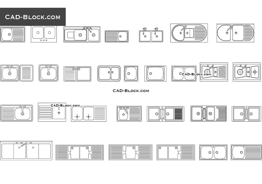 free autocad blocks cad dwg file download