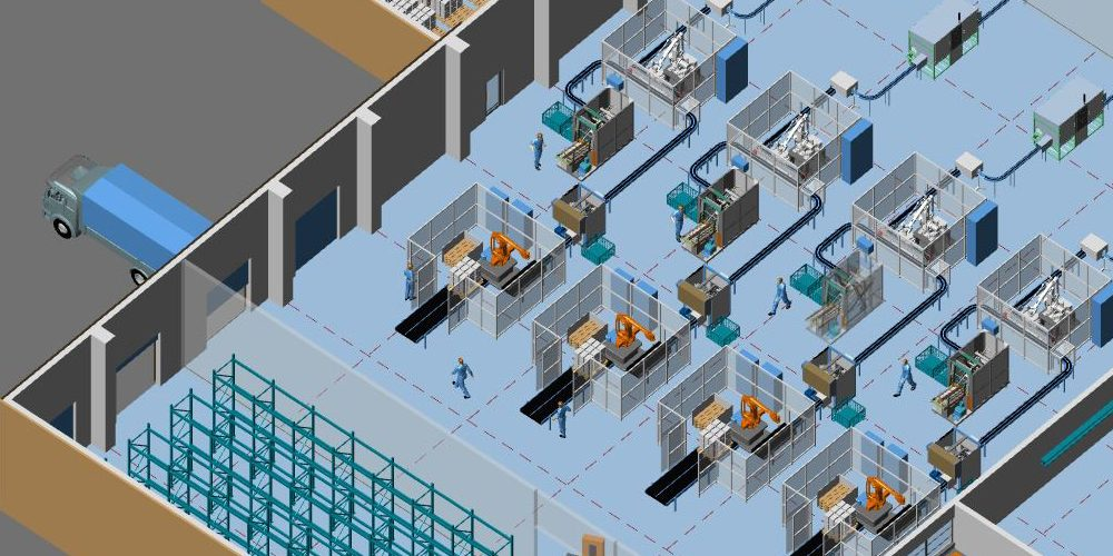 Integrated 2D/3D Building And Layout Design