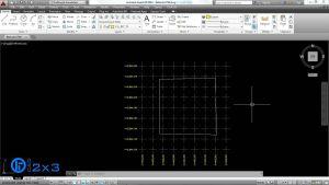 Como Crear una Retícula UTM en CivilCAD
