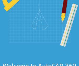 Explorando AutoCAD 360