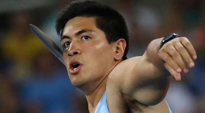 Telón para el atletismo olímpico con Toledo (10°) y los maratonistas