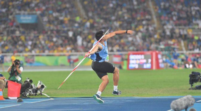 Toledo compitió con los mejores del mundo: 78.69
