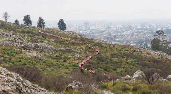 Gran jornada en Tandil con los Nacionales de Montaña y Trail