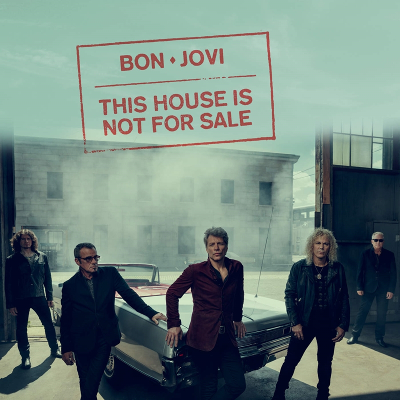 This House Is Not for Sale - Single