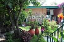 Jardín Rosario Castellanos durante el curso de verano 2012