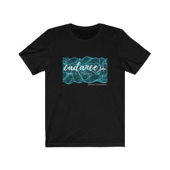 Cadance t-shirt