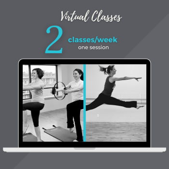 Virtual Classes 2x/Week