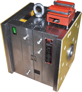 Hot Runner Mold Maker In Delhi