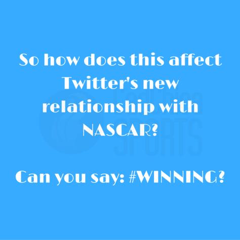 Twitter social media shift