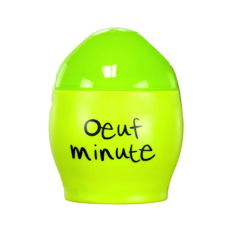 cuit oeuf micro ondes oeuf minute vert