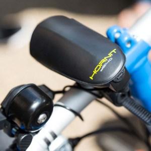 Hornit dB140 Fietstoeter