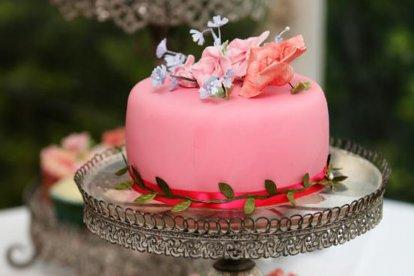 Versier je eigen taart