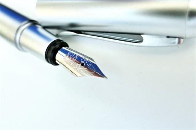 Parker pennen