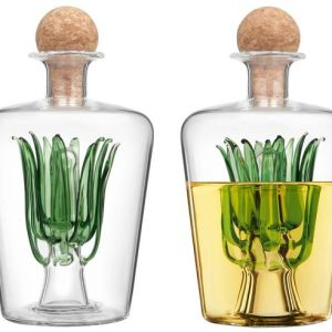 Agave Tequila Decanter